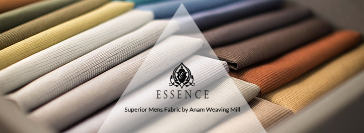 Anam Weaving Mills | About